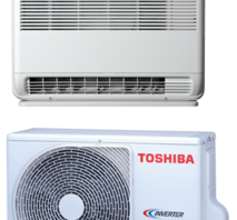 Toshiba Nordic Konsol 35